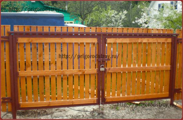 деревянный штекетник (1)